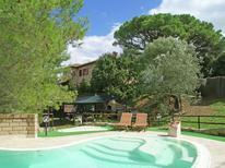 Vakantiehuis 976800 voor 10 personen in Suvereto