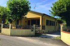 Holiday home 976826 for 5 persons in Capanne-Prato-Cinquale