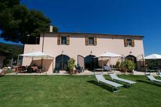 Maison de vacances 976915 pour 6 personnes , Orbetello