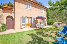 Appartamento 976942 per 3 persone in Lamporecchio