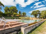Für 5 Personen: Hübsches Apartment / Ferienwohnung in der Region Celle Sul Rigo