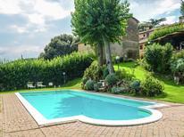 Appartement 977047 voor 4 personen in Monte Santa Maria Tiberina