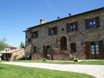 Mieszkanie wakacyjne 977049 dla 4 osoby w Montone