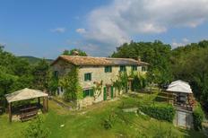 Appartement 977071 voor 4 personen in Località Palazzo Billi