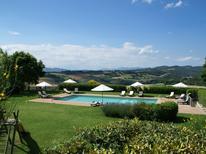 Ferienwohnung 977074 für 4 Personen in Montone