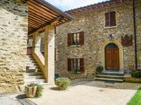 Appartement 977088 voor 5 personen in Monte Santa Maria Tiberina