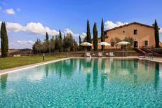 Villa 977252 per 12 persone in Montaione