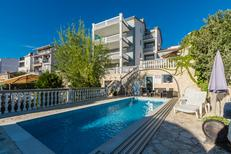 Holiday apartment 977324 for 4 persons in Crikvenica