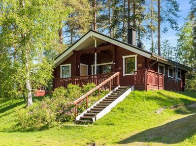 Holiday home 977481 for 6 persons in Nilsiä