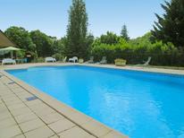 Casa de vacaciones 977488 para 4 personas en Aubazines