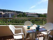 Rekreační byt 977493 pro 4 osoby v Sainte-Maxime