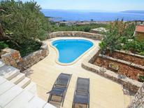 Rekreační dům 977550 pro 4 osoby v Makarska