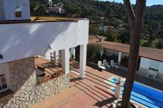 Holiday home 977664 for 8 adults + 3 children in Tordera