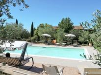 Villa 977695 per 6 persone in Monte San Savino