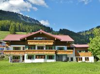 Holiday apartment 977696 for 2 persons in Balderschwang