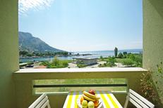 Holiday apartment 977750 for 4 persons in Omiš