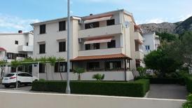 Mieszkanie wakacyjne 977762 dla 4 osoby w Baška