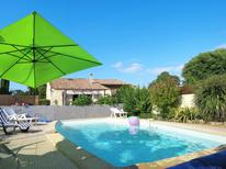 Holiday home 980862 for 6 persons in Cissac-Médoc