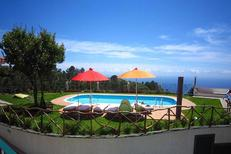 Holiday home 980910 for 6 persons in Calheta