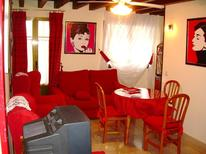 Holiday apartment 980944 for 2 adults + 2 children in Mombeltran