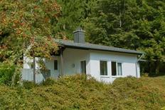 Holiday home 980966 for 6 persons in Biersdorf am See
