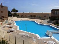 Appartement de vacances 980989 pour 3 personnes , El Medano