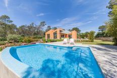 Villa 980997 per 6 persone in Sencelles