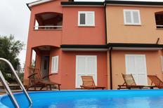 Holiday home 980998 for 4 persons in Poreč