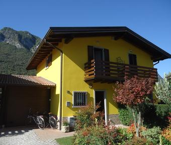 Holiday home 981083 for 4 persons in Idro