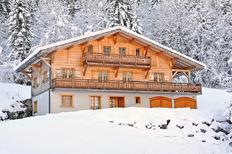 Ferienhaus 981108 für 20 Personen in Châtel