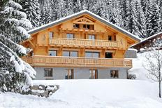 Holiday home 981109 for 14 persons in Châtel