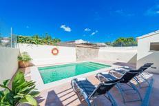Villa 981120 per 8 persone in Campanet