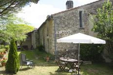 Holiday home 981160 for 5 persons in Saint-Cibard