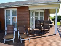 Holiday home 981226 for 6 persons in Jegum-Ferieland