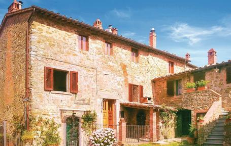 Ferienwohnung 981300 für 6 Personen in Gaiole In Chianti