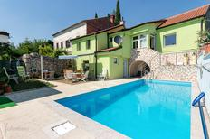 Holiday home 981302 for 10 persons in Bribir
