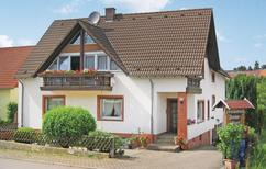 Studio 981446 for 4 adults + 1 child in Greimerath