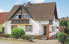 Studio 981447 for 4 persons in Greimerath