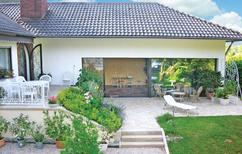 Holiday home 981451 for 4 persons in Wadern-Nunkirchen