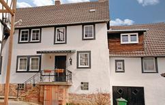 Mieszkanie wakacyjne 981478 dla 9 osób w Waldeck