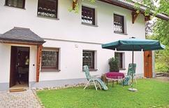 Ferielejlighed 981482 til 4 voksne + 1 barn i Winterberg-Altenfeld