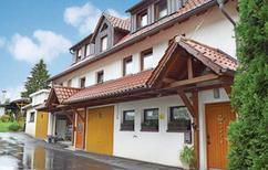 Maison de vacances 981483 pour 4 adultes + 1 enfant , Roemlinsdorf