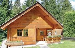 Holiday home 981496 for 6 persons in Drognitz