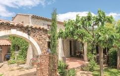Villa 981521 per 5 persone in Vinezac