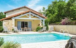 Ferienhaus 981550 für 7 Personen in Brantome