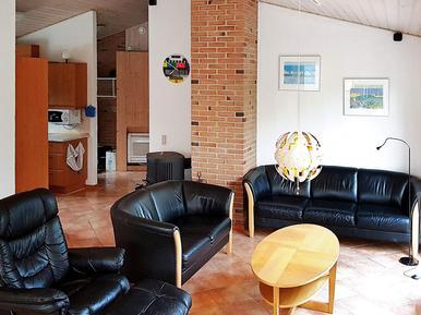 Villa 981670 per 6 persone in Torup Strand