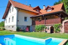 Holiday home 981718 for 20 persons in Vichova nad Jizerou