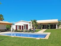 Holiday home 981741 for 6 persons in Cala Murada