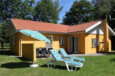 Holiday home 981748 for 5 persons in Vesterby Syd