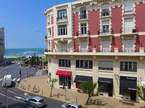 Appartamento 981845 per 4 persone in Biarritz